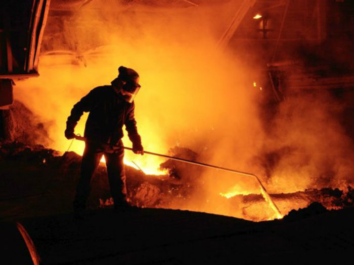 Indian Steel Industry Comes Of Age