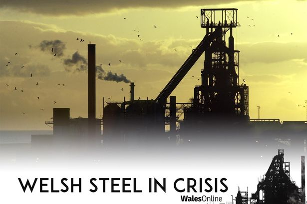 The steel industry in Britain can be saved