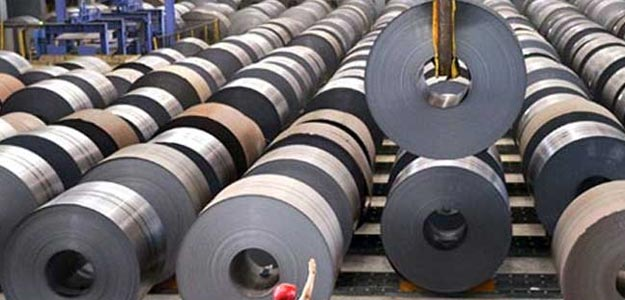 Domestic Steel Industry May See Gradual Recovery