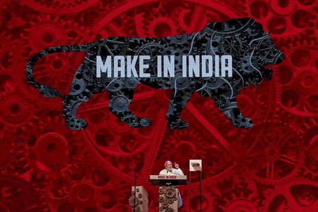 Make in India campaign fuels expanded bet on money-losing steel