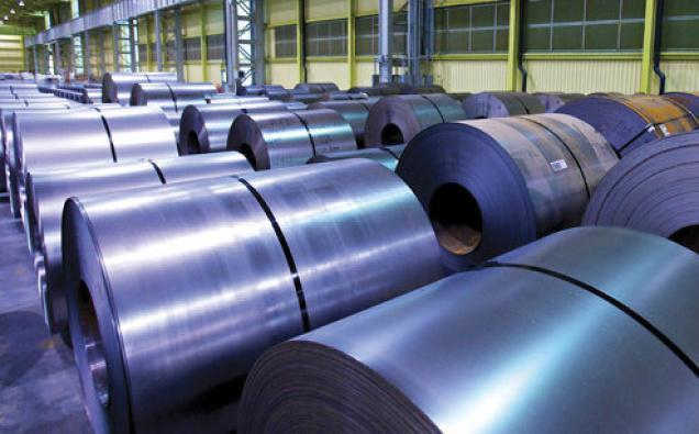 steel industry worldwide is suffering due to low global prices