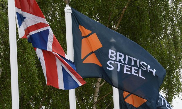 Steel - government commissions research on how to protect sector