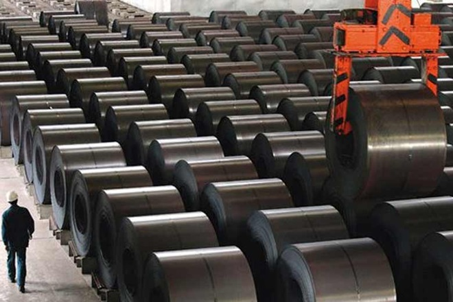 steel industry fortunes