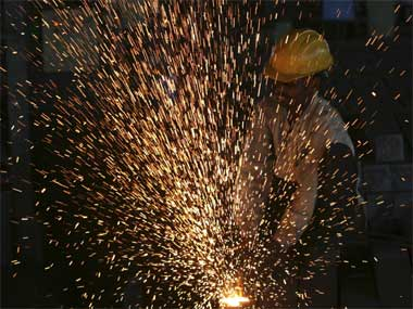 steel industry with trade protectionism